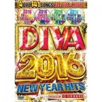 <img class='new_mark_img1' src='https://img.shop-pro.jp/img/new/icons5.gif' style='border:none;display:inline;margin:0px;padding:0px;width:auto;' /> (4DVD) DIVA 2016-NEW YEAR HITS- / I-SQUARE