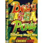 (DVD) BEST OF RAGGA PARTY