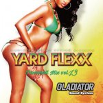 <img class='new_mark_img1' src='https://img.shop-pro.jp/img/new/icons5.gif' style='border:none;display:inline;margin:0px;padding:0px;width:auto;' />YARD FLEXX Dancehall Mix vol.13 / GLADIATOR
