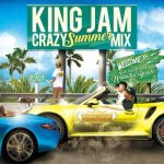 <img class='new_mark_img1' src='https://img.shop-pro.jp/img/new/icons5.gif' style='border:none;display:inline;margin:0px;padding:0px;width:auto;' />KING JAM CRAZY SUMMER MIX / KING JAM キングジャム