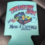 ◆20個限定◆ SASSA FRASS×TREASUREBOX-MUZIK クージー