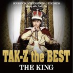 "(初回限定生産盤)TAK-Z the BEST ""THE KING"" / TAK-Z"