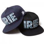 IRIE by IRIELIFE  ( アイリーバイアイリーライフ )  GHETTO TOWN CAP
