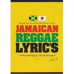 <img class='new_mark_img1' src='https://img.shop-pro.jp/img/new/icons59.gif' style='border:none;display:inline;margin:0px;padding:0px;width:auto;' />JAMAICAN REGGAE LYRIC'S Vol.3