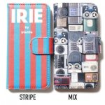 ●メール便OK● IRIE BY LIFE  ( アイリーバイアイリーライフ )  SMART PHONE CASE (I PHONE/ANDROID)