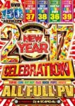 <img class='new_mark_img1' src='//img.shop-pro.jp/img/new/icons5.gif' style='border:none;display:inline;margin:0px;padding:0px;width:auto;' />(4DVD) 2017 New Year Celebration / DJ★Scandal!