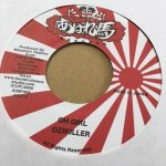 ◆DEADSTOCK◆ OH GIRL /VERSION - OZIKILLER(暴れ馬RECORD)