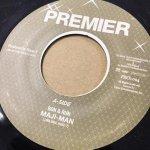 ◆DEADSTOCK◆ BON&RUN/MAJIMAN+そんで?/H-MAN(PREMIER)