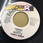 TONIGHT / SCOTTY&CHAKA DEMUS (FAMOUS)