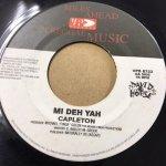 MI DEH YAH / CAPLETON (VP)