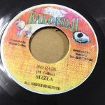 NO PAIN / SIZZLA (KALONDJI)