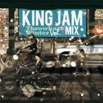 KING JAM THROWBACK WINTER MIX VOL,2 / KING JAM キングジャム