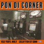 Pon Di Corner vol.2 / KIDD from FUJIYAMA フジヤマ