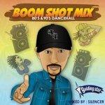 BOOM SHOT MIX 80'S & 90'S DANCEHALL / SILENCER fr.GUIDING STAR