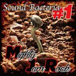 (2CD) SOUND BACTERIA #1 / MIGHTY JAM ROCK (マイティジャムロック)