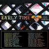 EARLY TIME/STONELOVE