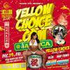 YELLOW CHOICE.COM BIRTHDAY BASH 2K8