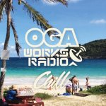 [在庫分で販売終了] OGA WORKS RADIO MIX VOL.5  -Chill- / OGA rep.JAH WORKS