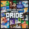 <img class='new_mark_img1' src='//img.shop-pro.jp/img/new/icons1.gif' style='border:none;display:inline;margin:0px;padding:0px;width:auto;' />DRAGON FARM RECORDS PRESENTS 「PRIDE」/V.A