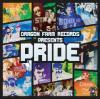 DRAGON FARM RECORDS PRESENTS 「PRIDE」/V.A