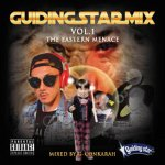 GUIDING STAR MIX vol.1 –THE EASTERN MENACE- / V.A (mixed by G-Conkarah)