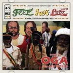 [限定再入荷] FEEL JAH LOVE vol.3 / OGA rep. JAH WORKS