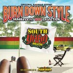 BURN DOWN STYLE JAPANESE MIX 〜IRIE SELECTION〜 / BURN DOWN