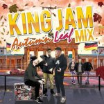 KING JAM AUTUMN LEAF MIX / KINGJAM キングジャム
