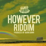 HOWEVER RIDDIM -PRODUCED BY BURNDOWN- / V.A.