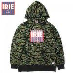 [送料無料] IRIE BY LIFE アイリーバイアイリーライフ IRIE TAG HOODIE -2COLOR-