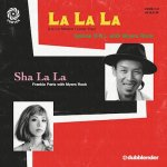 ■7インチ■ LA LA LA (La La Means I Love You) / SHA LA LA