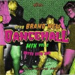 STR8 BRAND NEW DANCEHALL MIX Vol.2 -Dated JAN 2018- / BAD GYAL MARIE from MEDZ