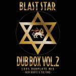 ■限定■100% DUBPLATE MIX - New Roots & Culture - / BLAST STAR