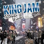 THROWBACK WINTER MIX VOL,3 / KING JAM キングジャム