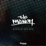 The Magnum (MAGNUM DUB MIX) / Rudebwoyface、Rueed、Akane、Killanami