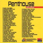 PENTHOUSE RECORDS MIX / STRAIGHT SOUND
