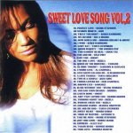 <img class='new_mark_img1' src='https://img.shop-pro.jp/img/new/icons5.gif' style='border:none;display:inline;margin:0px;padding:0px;width:auto;' />SWEET LOVE SONG vol.2