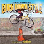 BURN DOWN STYLE JAPANESE MIX 〜IRIE SELECTION VOL.2〜 / BURN DOWN
