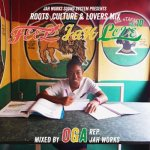 <img class='new_mark_img1' src='//img.shop-pro.jp/img/new/icons5.gif' style='border:none;display:inline;margin:0px;padding:0px;width:auto;' />FEEL JAH LOVE VOL.10 / OGA rep. JAH WORKS ジャーワークス