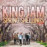 KING JAM SPRING SHELLINGS MIX / KING JAM キングジャム