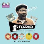 <img class='new_mark_img1' src='//img.shop-pro.jp/img/new/icons5.gif' style='border:none;display:inline;margin:0px;padding:0px;width:auto;' />Tribute to Coxsone Dodd #1 Rock Steady/Straighta (R Tone / Solid Gold)