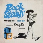 Rock Steady Another Hit! 1967-68  /Straighta (R Tone / Solid Gold)