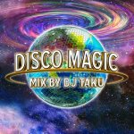 DISCO MAGIC / DJ TAKU from EMPEROR