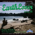 EARTH LOVER vol.16  / FUJIYAMA フジヤマ