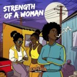 STRENGTH OF A WOMAN  / EMPEROR エンペラー
