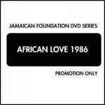 <img class='new_mark_img1' src='https://img.shop-pro.jp/img/new/icons5.gif' style='border:none;display:inline;margin:0px;padding:0px;width:auto;' />(DVD-R) AFRICAN LOVE 1986