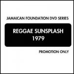 <img class='new_mark_img1' src='https://img.shop-pro.jp/img/new/icons5.gif' style='border:none;display:inline;margin:0px;padding:0px;width:auto;' />(DVD-R) REGGAE SUNSPLASH 1979