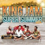 KING JAM SUPER SUMMER MIX / KING JAM キングジャム