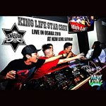 LIVE IN OSAKA 2018 AT NEW LEVEL SATURDAY / KING LIFESTAR キングライフスター
