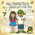 <img class='new_mark_img1' src='https://img.shop-pro.jp/img/new/icons5.gif' style='border:none;display:inline;margin:0px;padding:0px;width:auto;' />HACNAMATADA ALL JAMAICAN DUB MIX Vol.16 / HACNAMATADA ハクナマタダ